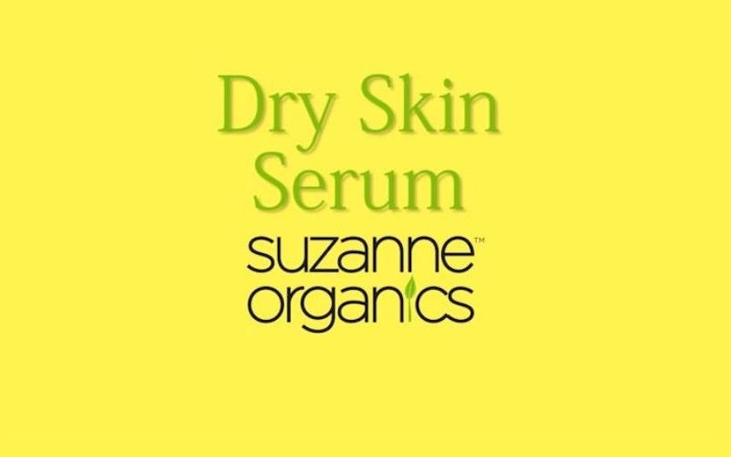 Dry Skin Serum