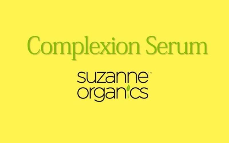 Advanced Complexion Serum