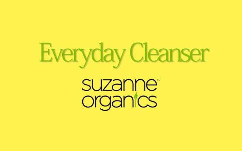 Everyday Facial Cleanser