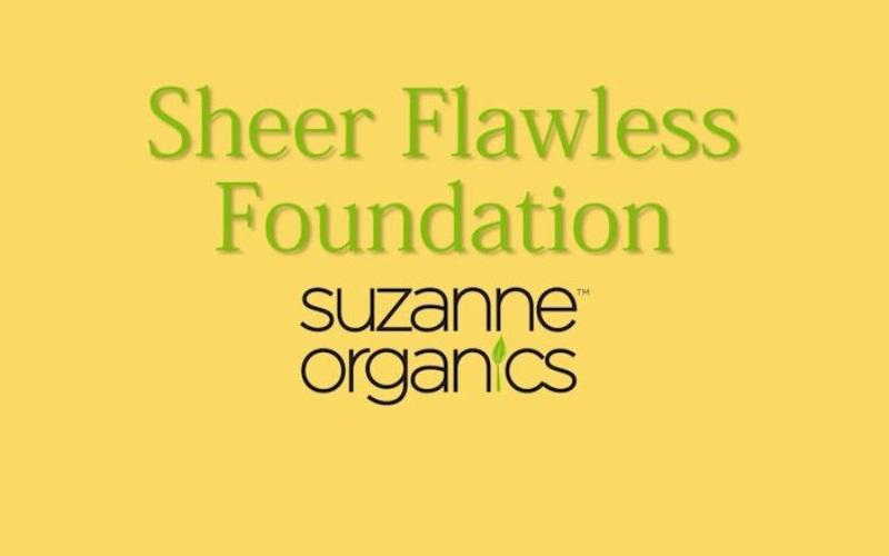 Sheer Flawless Foundation