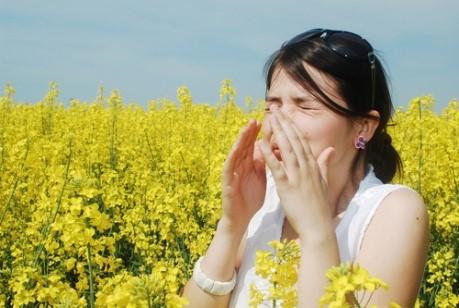 Starkie's Newsletter Allergies, Hip Ratio and Heart Disease