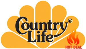 Country Life Hot Deal