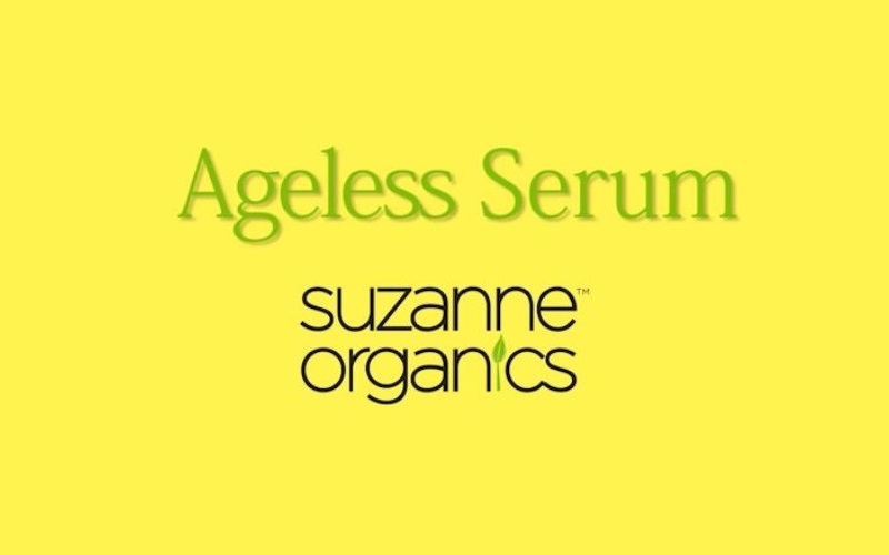 Ageless Serum