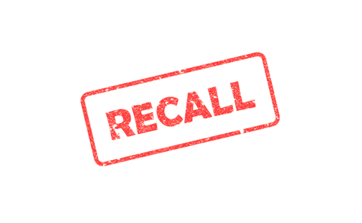 RECALL - Michaels Cholesterol Factors