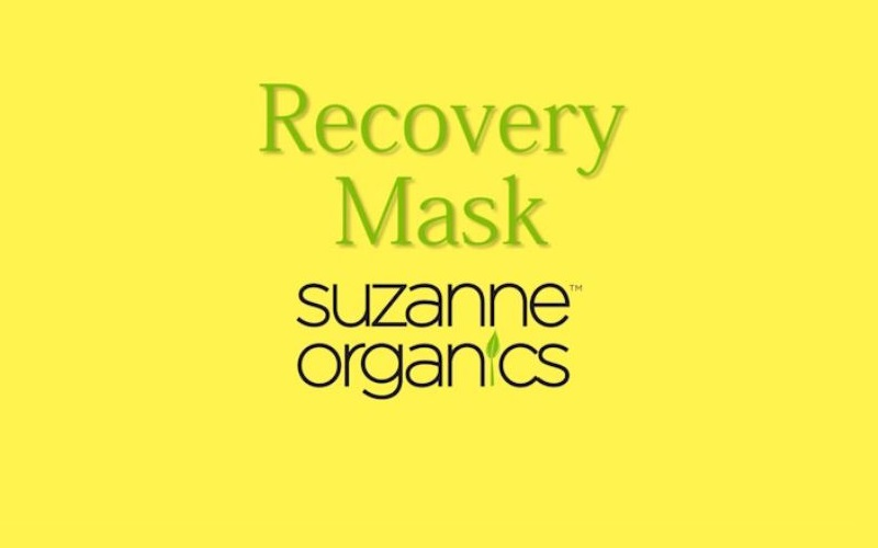 Recovery Mask