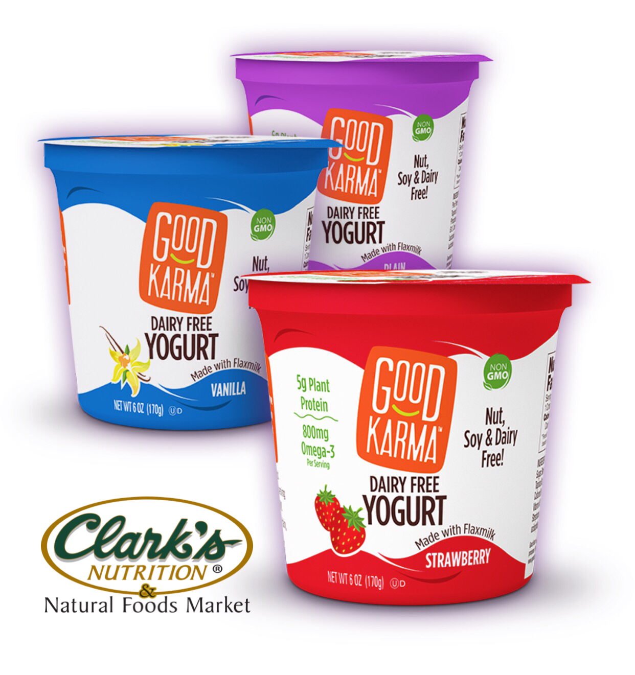 Are Natural Yogurts Good For You