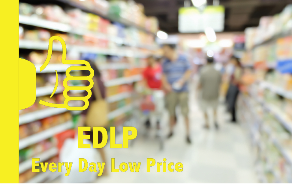 Every Day Low Prices