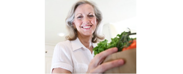 More on Benefits of a Vegetarian Diet