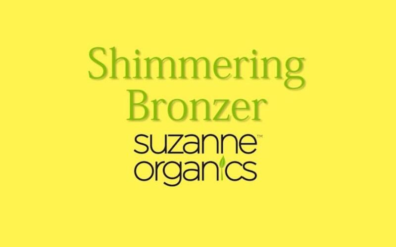 Shimmering Bronzer