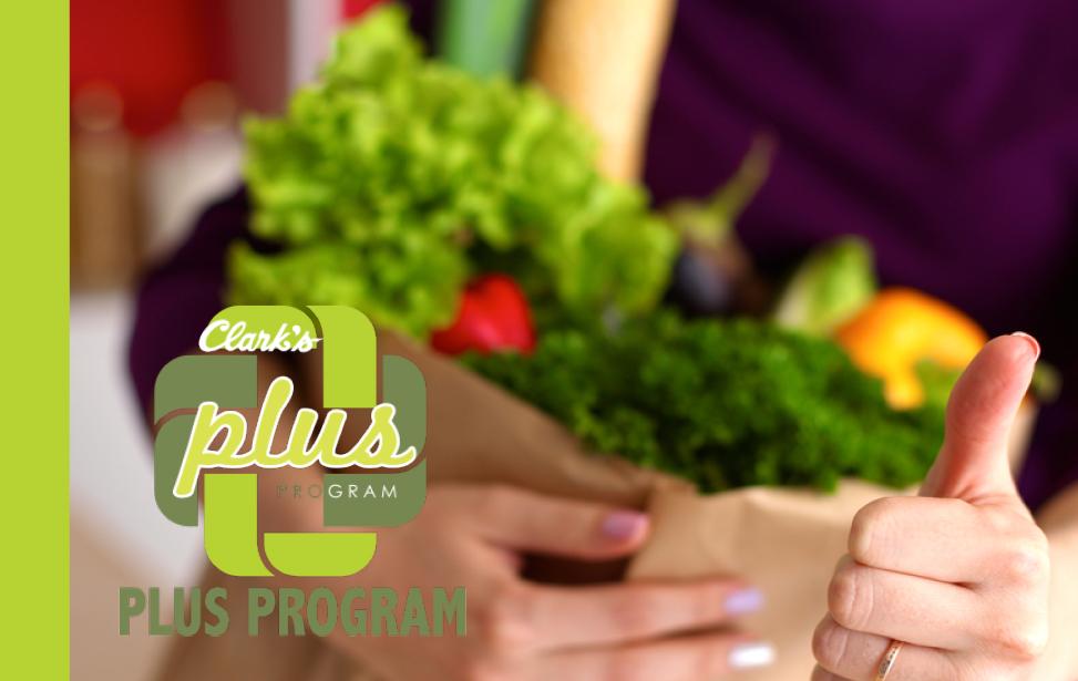 Plus Program
