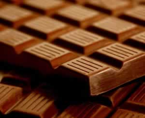 Healthful Reasons to Fall in Love with Chocolate