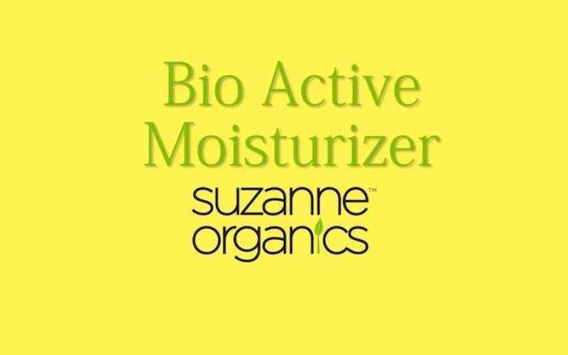 Bioactive Moisturizer