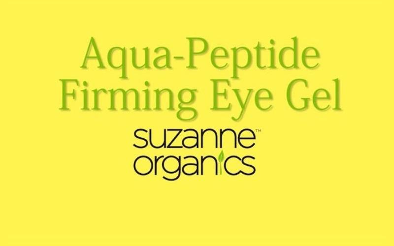 Aqua Peptide Firming Eye Gel