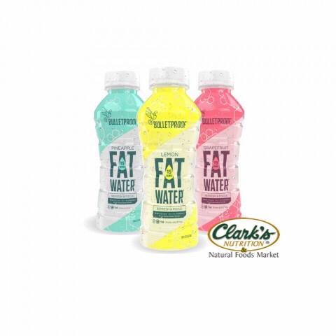 Bulletproof FAT Waters