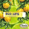 Eco Lips Vegan Lemon-Lime Lip Balm