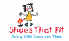 Shoes That Fit Charity Auction and Donations