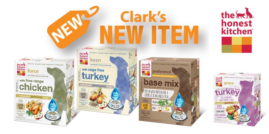 Clarks Nutrition And Natural Foods Markets The Honest