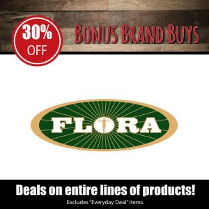 Flora Products