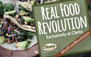 Real Food Revolution