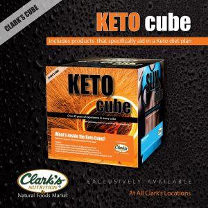 KETO Cube