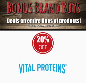 Vital Proteins Supplements