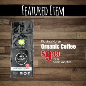 Canada's #1 selling Whole Bean coffee