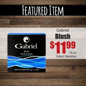 Gabriel Cosmetics Inc.