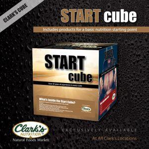 START Cube